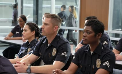 Watch The Rookie Online: Season 1 Episode 1