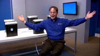 Dwight S.