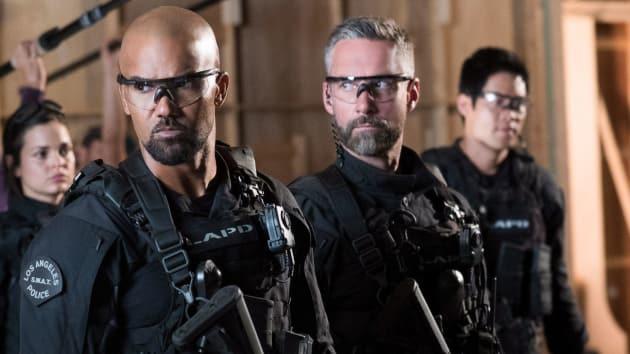 Head to Head - SWAT Season 1 Episode 1