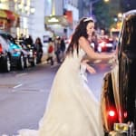 The Runaway Bride?
