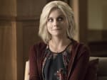 The Office Gossip - iZombie