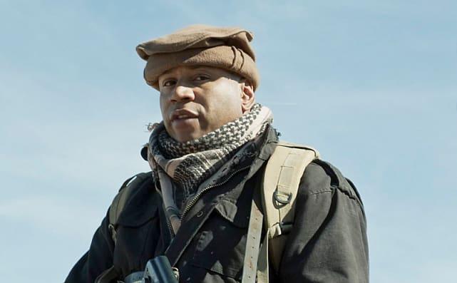 Sam in Afghanistan