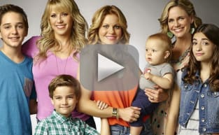 Fuller House Renewed for Fifth and Final Season - Watch Teaser