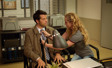 Jimmy and his Girl - Supernatural