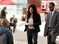 Rizzoli & Isles Season 4 Episode 15