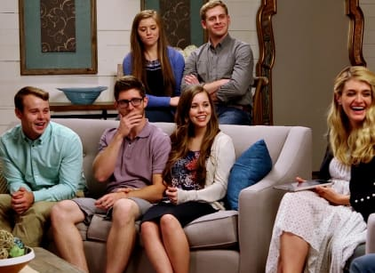 Watch Counting On Season 5 Episode 1 Online