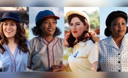 A League of Their Own TV Adaptation Coming to Amazon
