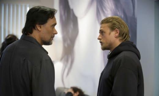 Nero and Jax