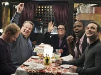 Modern Family Season 2 Episode 18