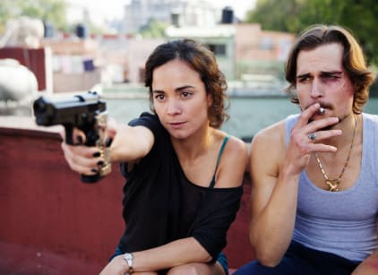 Watch Queen of the South Season 1 Episode 1 Online