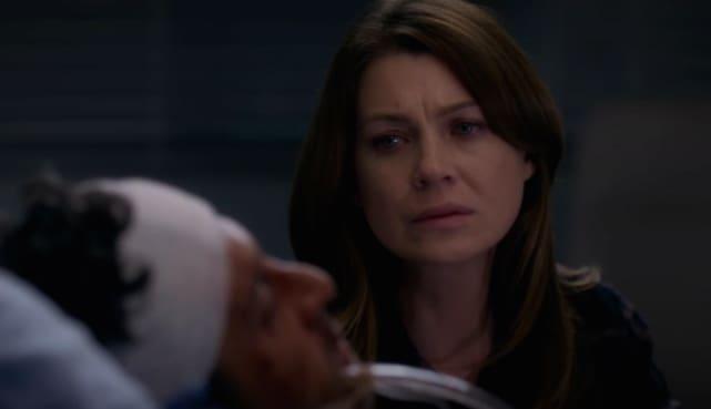 Meredith and Derek, Grey's Anatomy