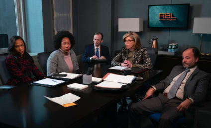 The Good Fight Season 4 Episode 4 Review: The Gang is Satirized and Doesn't Like It