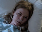 Emily in the Hospital