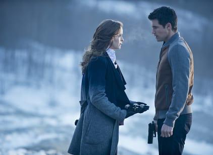 Watch The Flash Season 1 Episode 13 Online
