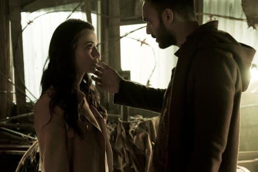 Penny Remembers Julia - The Magicians Season 3 Episode 11