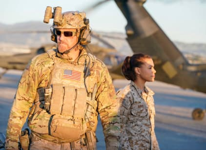 Watch SEAL Team Season 1 Episode 22 Online