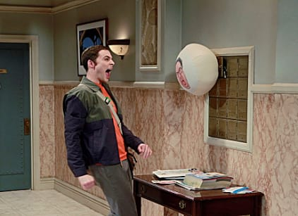 Watch The Big Bang Theory Season 5 Episode 7 Online