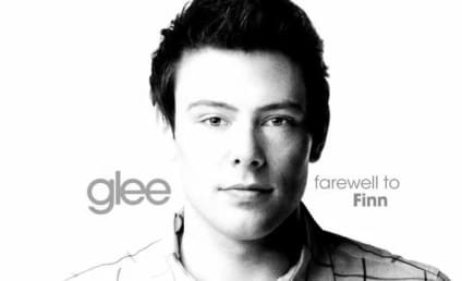 Glee Review: The Hardest Word