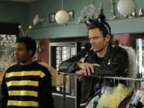 Community Season 2 Episode 13