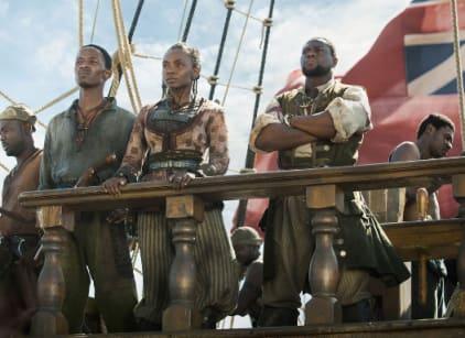 Watch Black Sails Season 4 Episode 10 Online