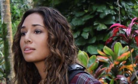 Settling In - Hawaii Five-0 Season 8 Episode 5