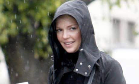 Rain Check?