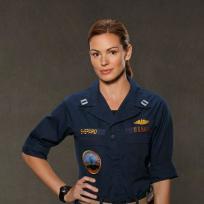Lt. Grace Shepard