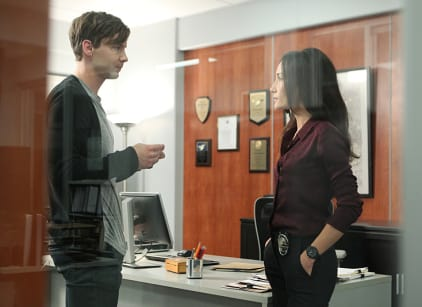 Watch Stalker Season 1 Episode 2 Online