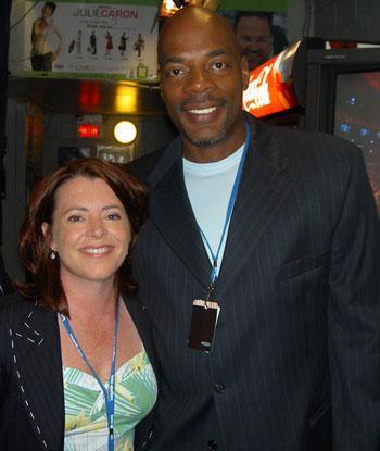 Alonzo and Kathleen