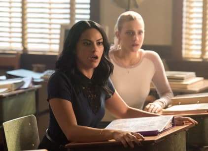 Watch Riverdale Season 3 Episode 6 Online