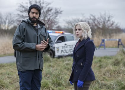 Watch iZombie Season 2 Episode 13 Online