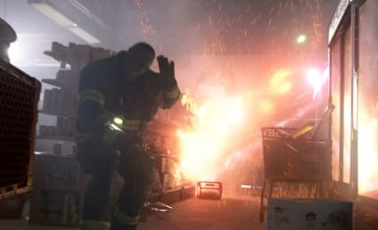 Station 19 Season 3 Episode 2 Review: Indoor Fireworks