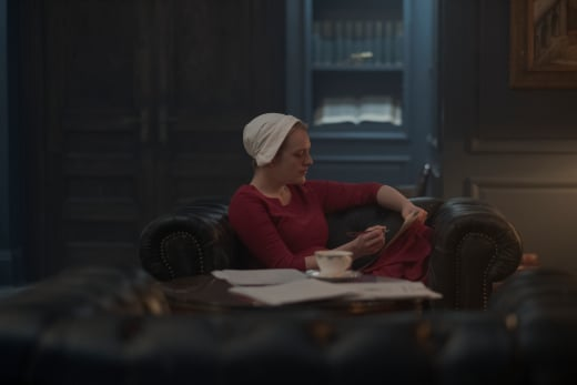 The Handmaid's Tale Season 2 Episode 8 Review: Women's Work