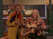 Friends Season 3 Episode 14
