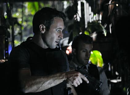 Watch Hawaii Five-0 Season 1 Episode 11 Online