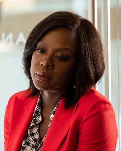 Ready To Go - How To Get Away With Murder Season 5 Episode 11