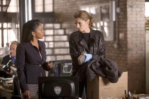 Gates and Beckett