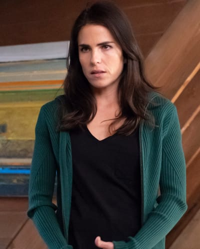 Laurel Concerned - How To Get Away With Murder Season 5 Episode 15