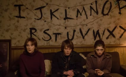Stranger Things: Renewed for Season 2!