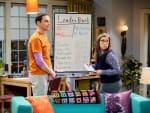 Secret Experiments - The Big Bang Theory