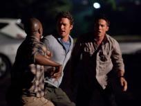 Mason in a Fight
