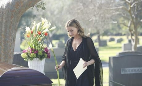 Mourning Thorne