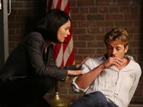 The Mentalist Season 5 Episode 5