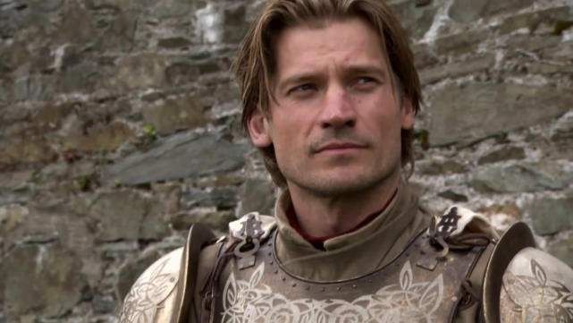 Jaime Lannister, Game of Thrones