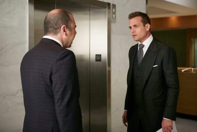 Watch Suits Season 5 Episode 2 Online - TV Fanatic