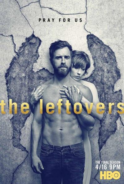 The Leftovers Season 3 Poster Original