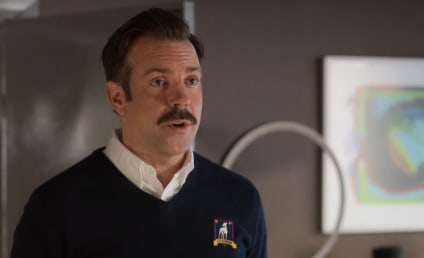 Ted Lasso Season 2: First Trailer and Premiere Date!