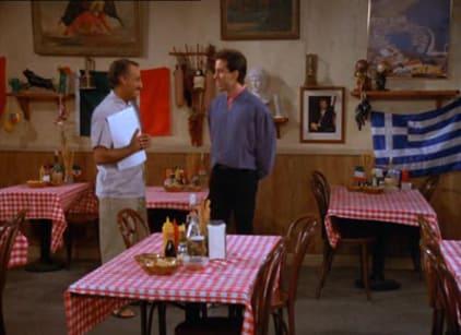 Watch Seinfeld Season 3 Episode 7 Online
