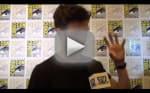 Grant Gustin Teases The Flash Season 2, Barry's Journey
