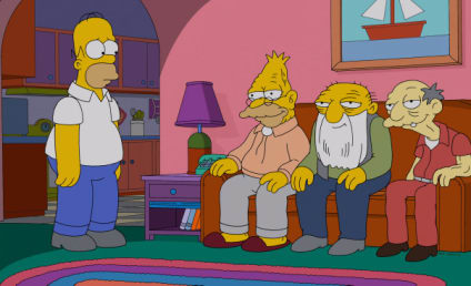 The Simpsons Review: As Tight as Whiteys